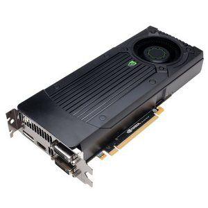 Nvidia GeForce GTX 650 Ti Boost 2 Go