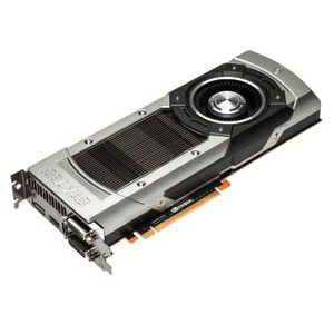 Nvidia GeForce GTX 780 3 Go