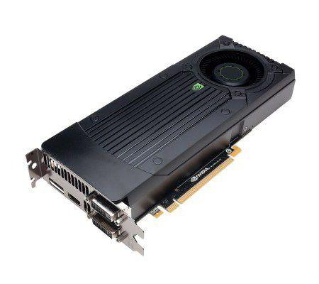 Nvidia GeForce GTX 760 2 Go