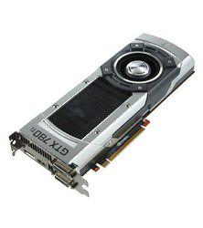 Nvidia GeForce GTX 780 Ti, plus fort encore que la Titan