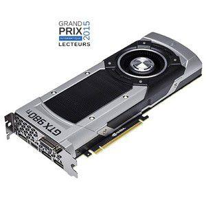 Nvidia GeForce GTX 980 Ti 6 Go