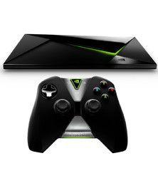 Nvidia Shield Android TV, 4K et jeux vidéo à toute épreuve