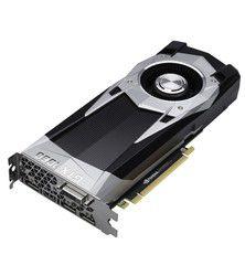 Nvidia GeForce GTX 10603 Go: le Full HD les doigts (presque) dans le nez