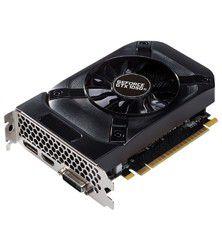 Nvidia GeForce GTX 1050 Ti: satisfaisante pour jouer en Full HD