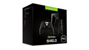Soldes 2017 – Nvidia Shield TV Pro 500 Go à 276€