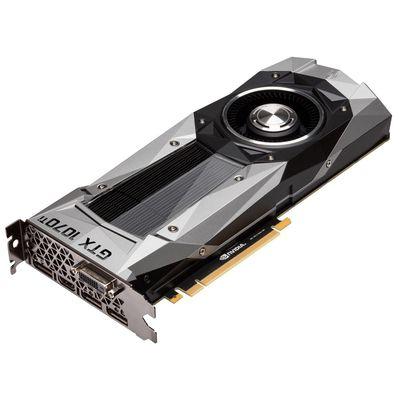 Nvidia GeForce GTX 1070 Ti: un choix judicieux pour jouer en haute définition