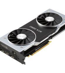 Nvidia GeForce RTX 2080: la carte parfaite pour jouer en WQHD à plus de 100 i/s