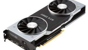 Nvidia offre Battlefield V avec ses GeForce RTX 20