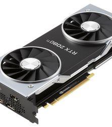Nvidia GeForce RTX 2080 Ti: le jeu en 4K à 60 i/s est enfin une réalité