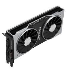 Nvidia GeForce RTX 2060: une carte sérieuse pour jouer en Full HD et WQHD