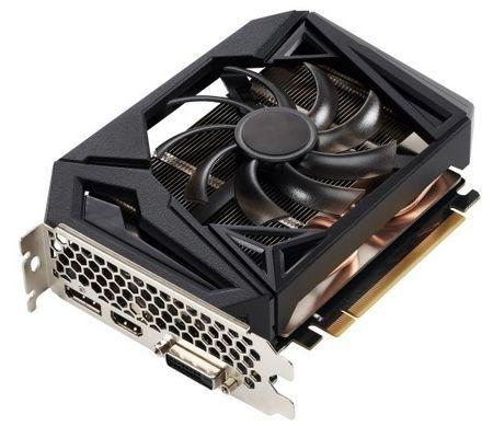 Nvidia GeForce GTX 1650 : test, prix et fiche technique - Carte graphique - Les Numériques
