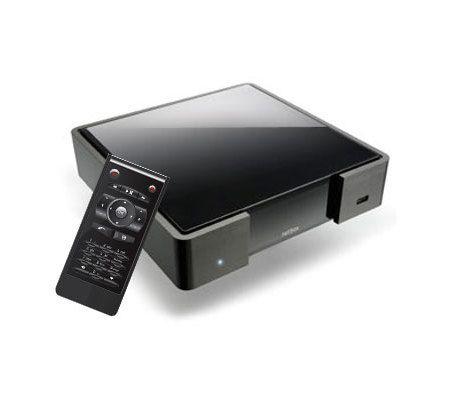 Netgem Netbox 8160