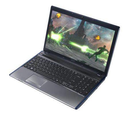 Acer Aspire 5755G