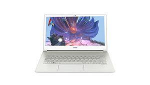 Test Acer Aspire S7-391 : un ultrabook avec dalle une tactile
