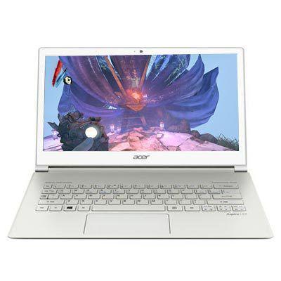 Acer Aspire S7-391 - Ultrabook avec écran tactile IPS Full HD