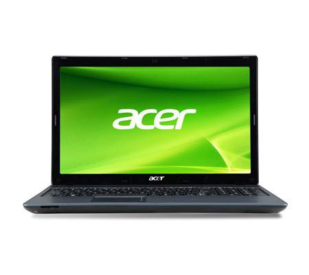 Acer Aspire 5733-384G50Mnkk