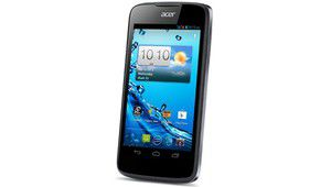 Acer : 2 nouveaux smartphones grand écran à moins de 200 € en approche