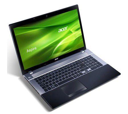 Acer Aspire V3 17'' 771G dalle IPS