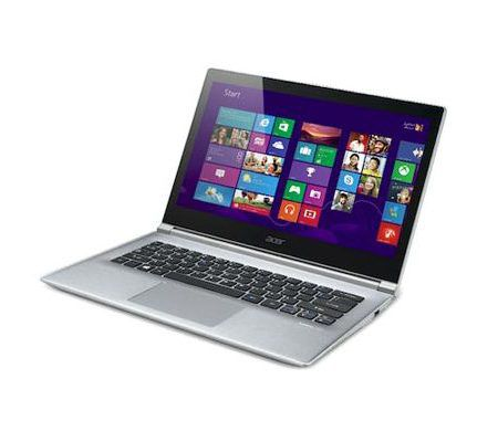 Acer Aspire S3-392