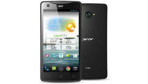 Computex 2013 : Acer Liquid S1, smartphone Android 5,7