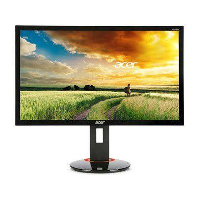 Acer XB270HU, le moniteur IPS pour joueurs devient réalité