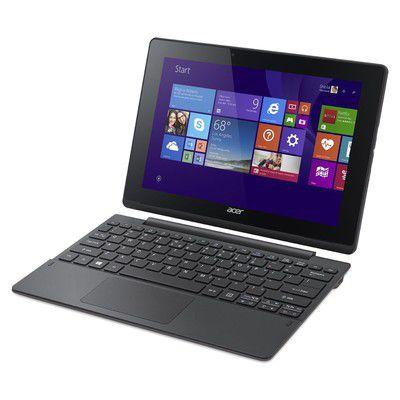 Acer Switch 10 E: le plastique, c'est économique