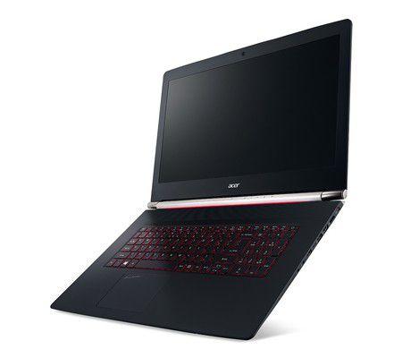 Acer Aspire V Nitro 17 2015