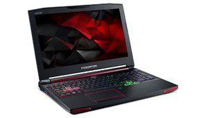Soldes 2018 – PC portable Acer Predator en GTX 1070 à 1600€