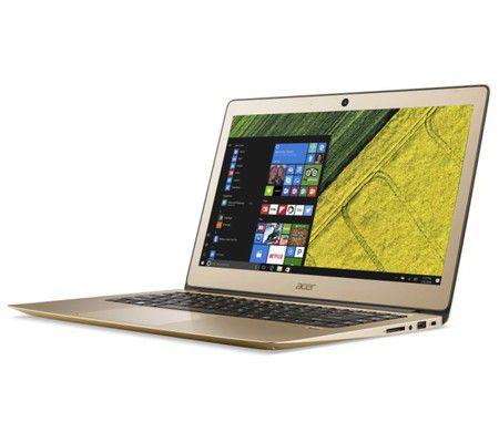 b9b21ef81cd7a Acer Swift 3 SF314-51-357V : test, prix et fiche technique - Ordinateur  Portable - Les Numériques