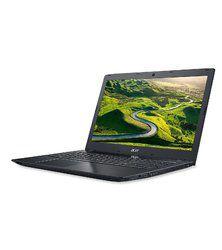 Acer Aspire E15: il souffle le chaud et le froid