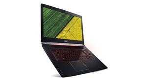 Bon plan – L'Acer V Nitro 17'' équipé d'une GTX 1060 à 1099€