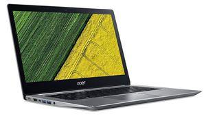 Black Friday – Le PC ultraportable Acer Swift 3 à 799€