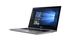 Soldes 2018 – PC portable Acer Swift 3 à 800 €