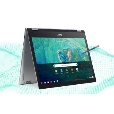 Acer Chomebook Spin 13, Chrome OS en mode