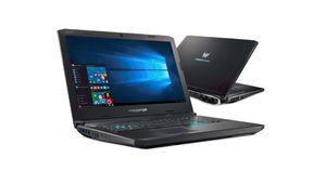 Bon plan – Le PC portable gamer Acer Predator Helios 500 à 1 499 €