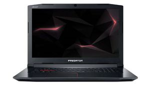 Bon plan – PC portable gaming Acer Predator avec GTX 1050 Ti à 850€