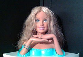 Barbie(54)