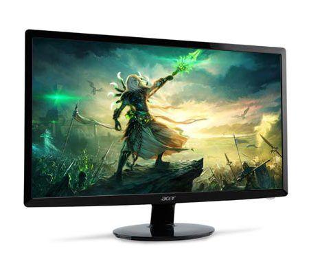 Acer S231HL