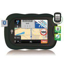 Mappy MiniX340 Moto, le GPS deux-roues à petit prix