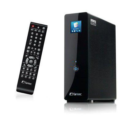 Fantec MM-FHDL