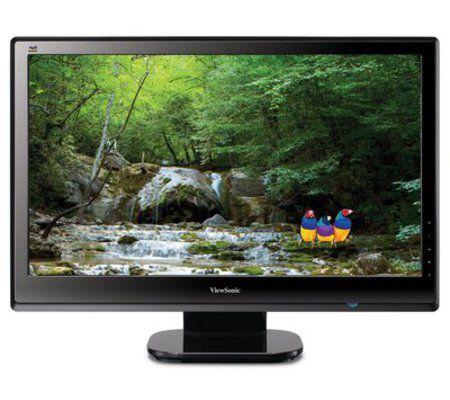 ViewSonic  VX2453mh