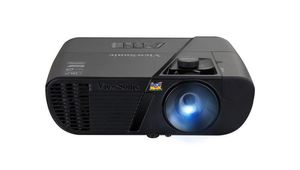 Soldes 2017 – Vidéoprojecteur ViewSonic PRO7827HD à 499€