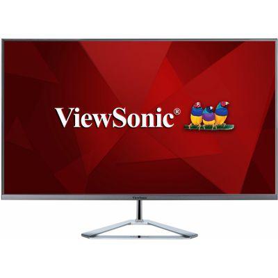 ViewSonic VX3276-2K-mhd: un moniteur 32 pouces Quad HD IPS qui monte à 75 Hz