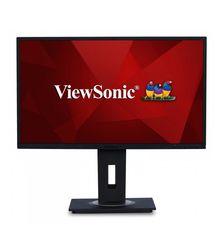 ViewSonic VG2448: un moniteur 24 pouces Full HD polyvalent