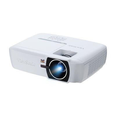 ViewSonic PX725HD: un sérieux concurrent des BenQ W1050S et W1090
