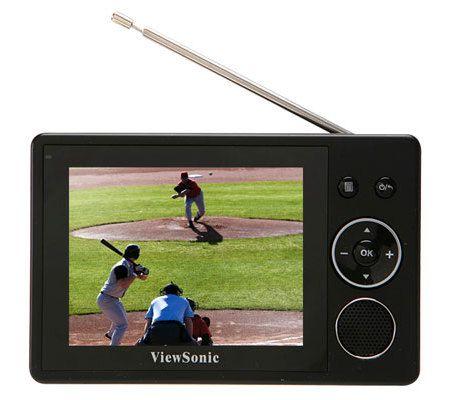 ViewSonic VTV35