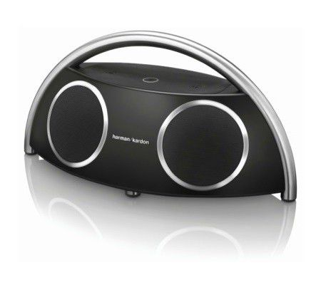 Harman/Kardon Go+Play Wireless