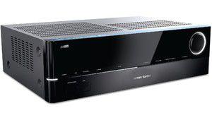 Erratum concernant l'amplificateur audio-vidéo H/K AVR-171S