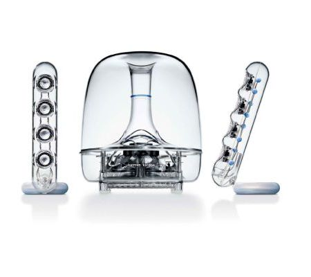 Harman/Kardon Soundsticks II