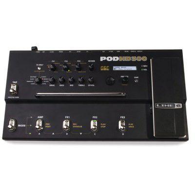 Line6 Pod HD300